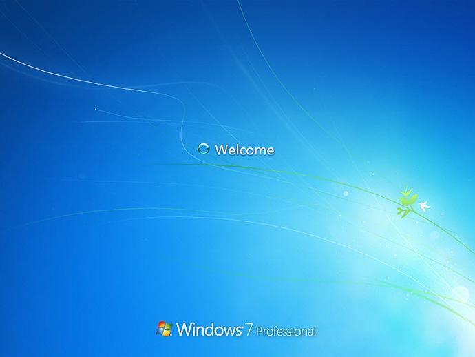 نصب ویندوز 7 بر روی کامپیوتر مرحله 18