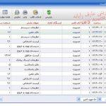 کنترل عملکرد کاربران در نرم افزار