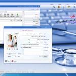 تعریف دستیاران و پرسنل مرکز در نرم افزار آسان طب