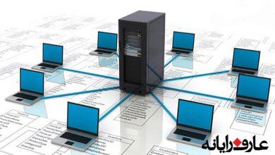 شبکه کردن
